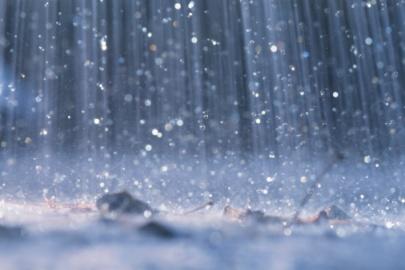 The Rain Salman Altaf