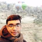 Salman Altaf - Cappadocia