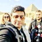 Salman Altaf - Giza Egypt